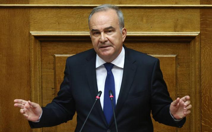 Νίκος Παπαθανάσης - Nikos Papathanasis