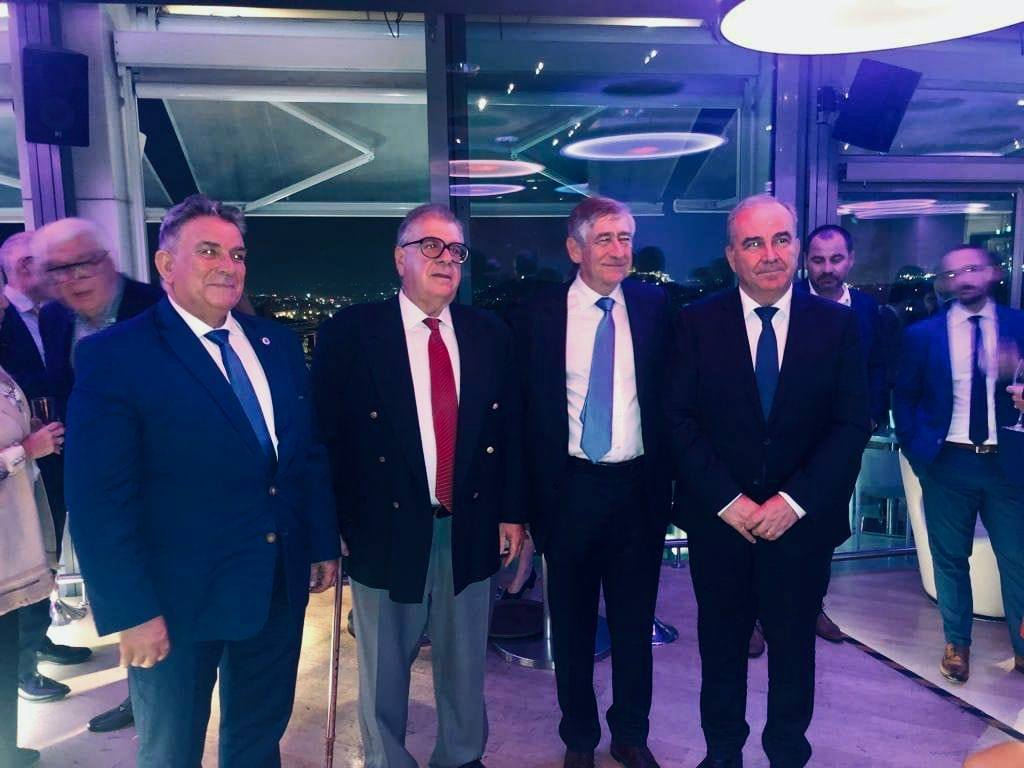 Αναβιώνει η ιστορική Χαλυβουργία στη Θεσσαλονίκη