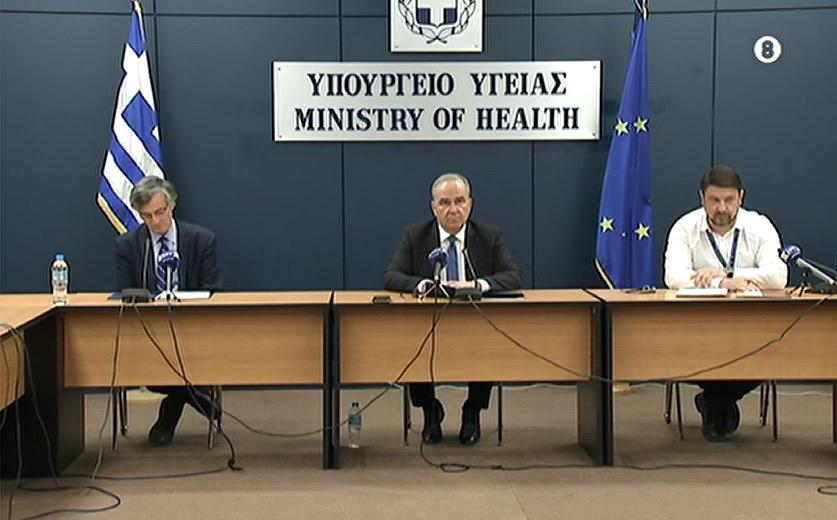Διευκρινίσεις από τον ΥφΥΠΑΝΕ κ. Νίκο Παπαθανάση για τις οικονομικές δραστηριότητες που επαναλειτουργούν στις 11 Μαΐου
