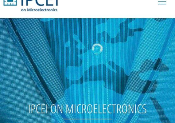 Συμμετοχή ελληνικών επιχειρήσεων στο Σημαντικό Έργο Κοινού Ευρωπαϊκού Ενδιαφέροντος (Important Project of Common European Interest – IPCEI) στη βιομηχανική αλυσίδα αξίας «Μικροηλεκτρονική»