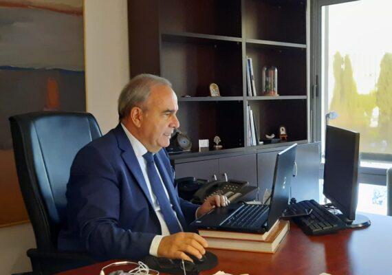 Τρία νέα έργα Σύμπραξης Δημοσίου και Ιδιωτικού Τομέα, συνολικού προϋπολογισμού 477 εκατομμυρίων ευρώ, ενέκρινε η Διυπουργική Επιτροπή ΣΔΙΤ