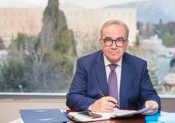Συνέντευξη του Αναπληρωτή Υπουργού Ανάπτυξης και Επενδύσεων κ. Νίκου Παπαθανάση στον «Οικονομικό Ταχυδρόμο» – www.ot.gr