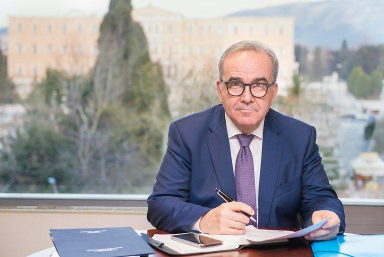 Ο Νίκος Παπαθανάσης, Αναπληρωτής Υπουργός Ανάπτυξης και Επενδύσεων, στην εφημερίδα ΠΑΡΑΠΟΛΙΤΙΚΑ για τα δύο χρόνια διακυβέρνησης της ΝΔ