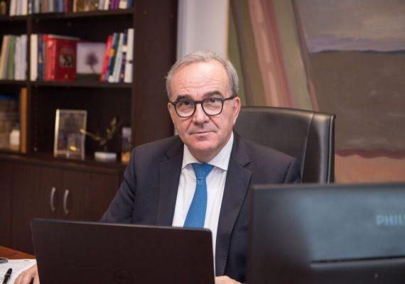 Ο Νίκος Παπαθανάσης, Αναπληρωτής Υπουργός Ανάπτυξης και Επενδύσεων,  στο bigpost.gr: «Η Ελλάδα είναι εξαιρετικός επενδυτικός προορισμός τόσο για τους ξένους όσο και τους εγχώριους επενδυτές»