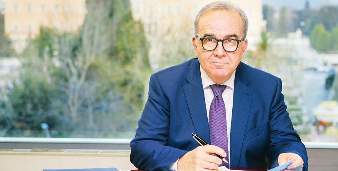 Ο Νίκος Παπαθανάσης, Αναπληρωτής Υπουργός Ανάπτυξης και Επενδύσεων, στην εφημερίδα Realnews